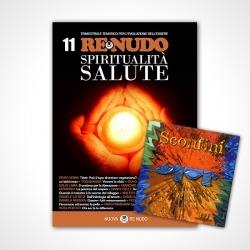 RE NUDO 11 + Cd