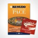 RE NUDO 16 + Cd