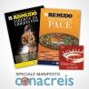 RE NUDO Speciale Manifesto Conacreis - con Cd