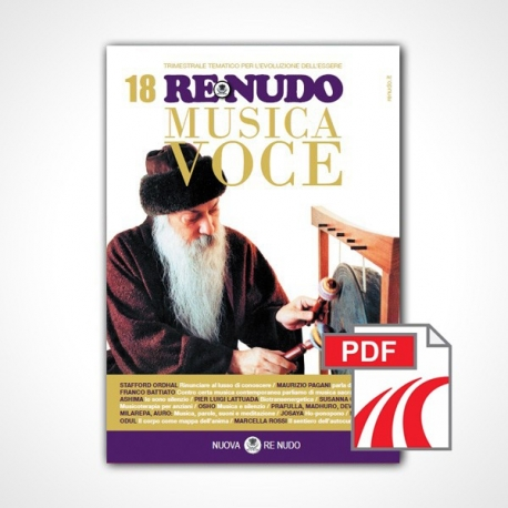 RE NUDO 18 Pdf