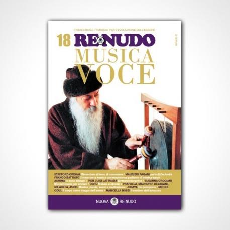 RE NUDO 18