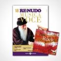 RE NUDO 18 + Cd