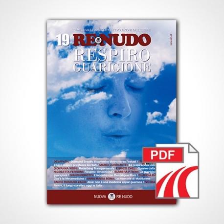 RE NUDO 19 Pdf