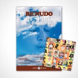 RE NUDO 19 + Cd