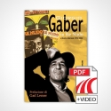 Giorgio Gaber su Re Nudo - Pdf + video