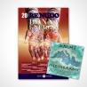 RE NUDO 20 + Cd