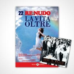 RE NUDO 22 + Cd