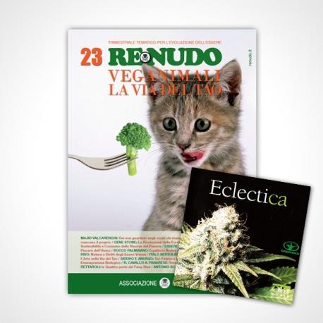RE NUDO 23 + Cd