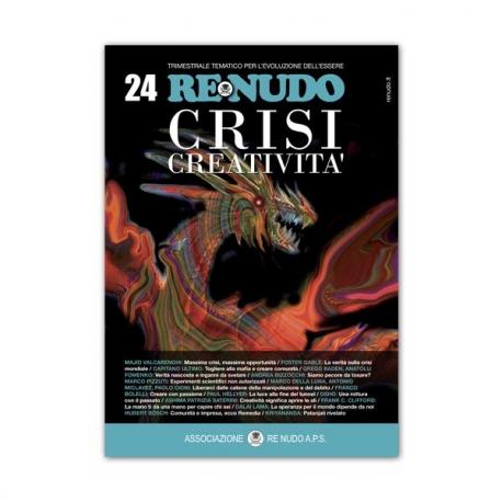 RE NUDO 24