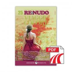 RE NUDO 25 Pdf