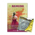 RE NUDO 25 + Cd