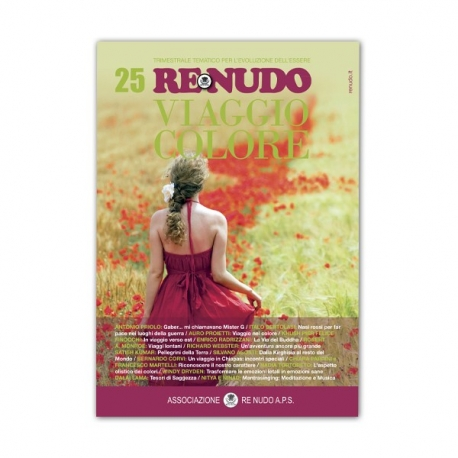 RE NUDO 25