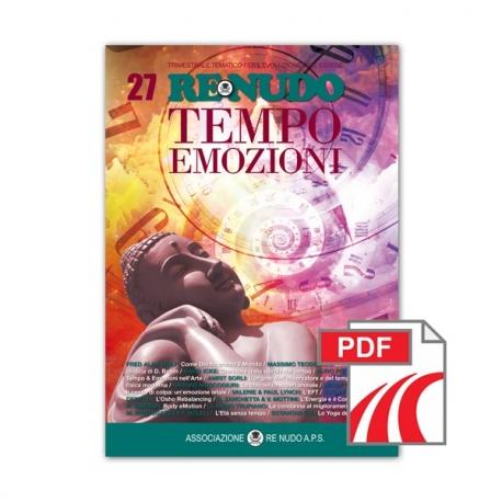 RE NUDO 27 Pdf