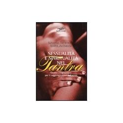 Sessualità e spiritualità nel Tantra