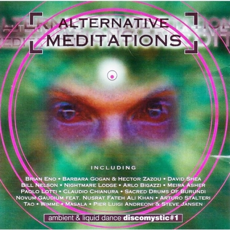 Alternative Meditations 1