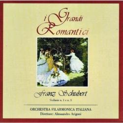 I Grandi Romantici