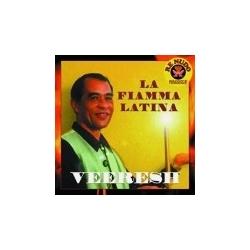 La fiamma latina