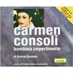 Carmen Consoli - bambina impertinente