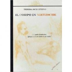 Il corpo in Nietzsche
