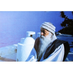 Poster Osho: Mare