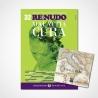 RE NUDO 32 + CD