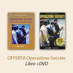 Operazione Socrate Libro+DVD