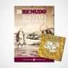 RE NUDO 35 + Cd