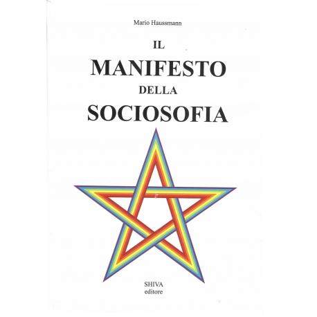 IL MANIFESTO DELLA SOCIOSOFIA