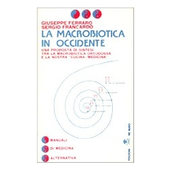 La macrobiotica in Occidente