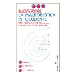 La macrobiotica in Occidente