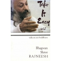 TAKE IT EASY vol 1 - TALKS ON ZEN BUDDHISM