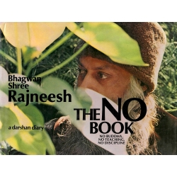 THE NO BOOK - A Darshan diary