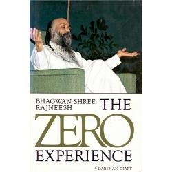 THE ZERO EXPERIENCE - A Darshan diary