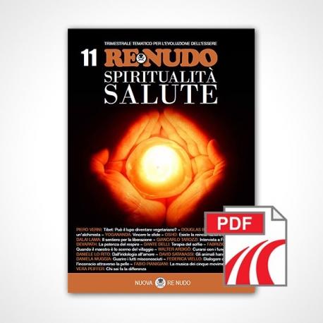 RE NUDO 11 Pdf