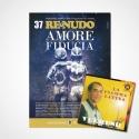 RE NUDO 37 + Cd