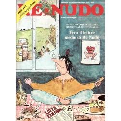 Re Nudo - Maggio 1978