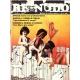 Re Nudo - Luglio 1976