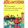 Re Nudo - Luglio 1977