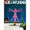 Re Nudo - Agosto Settembre 1977