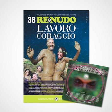 RE NUDO 36 + Cd