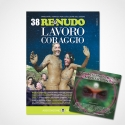 RE NUDO 38 + Cd