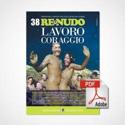 RE NUDO 38 - Pdf