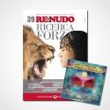 RE NUDO 39 + Cd