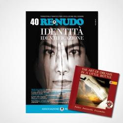 RE NUDO 40 + Cd