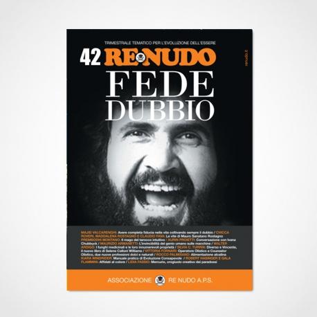 RE NUDO 41 + Cd