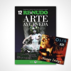 RE NUDO 12 + Cd