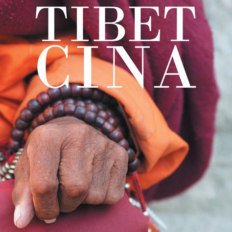 Re Nudo 31 Tibet Cina