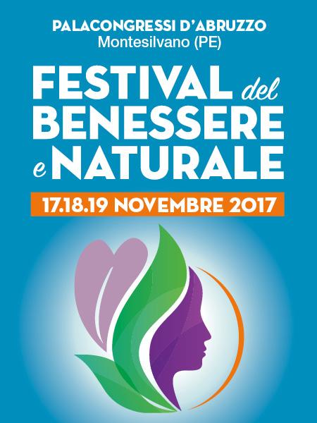 Festival del Benessere e Naturale