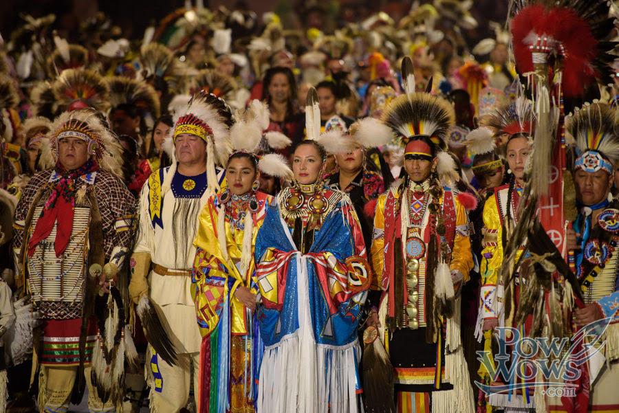 Tradizioni sacre degli indiani d'America e seminario con Selene Calloni Williams