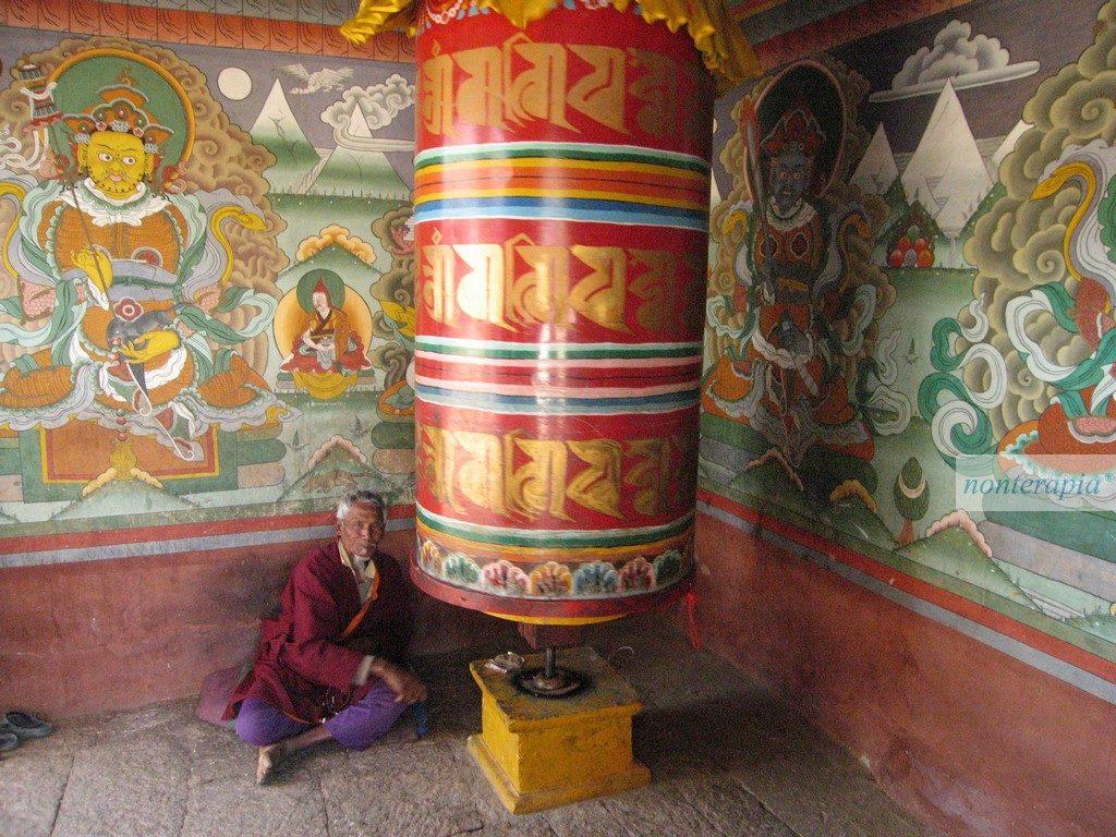 Quando il Viaggio si fa sciamanico – Il Bhutan di Voyages Illumination